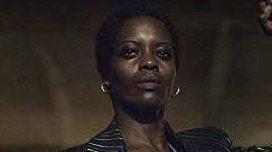 Rose Seithathi - Florence Kasumba