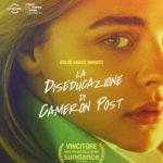 LA DISEDUCAZIONE DI CAMERON POST, UNO DEI FILM DELL'ANNO ARRIVA NEI CINEMA ITALIANI