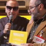 Milano, Franco Grillini riceve il Premio Cild 2018 alla Carriera. E da GayLib arriva la richiesta a Mattarella di nominarlo senatore a vita