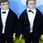 Arriva Ken in versione gay friendly: si sposa, ma non con Barbie