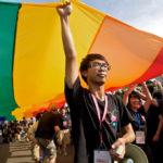 La solitudine di un detenuto gay a Taiwan