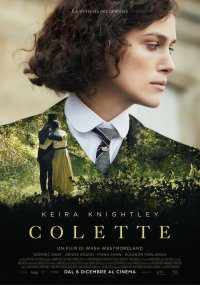 Colette (1 candidatura)
