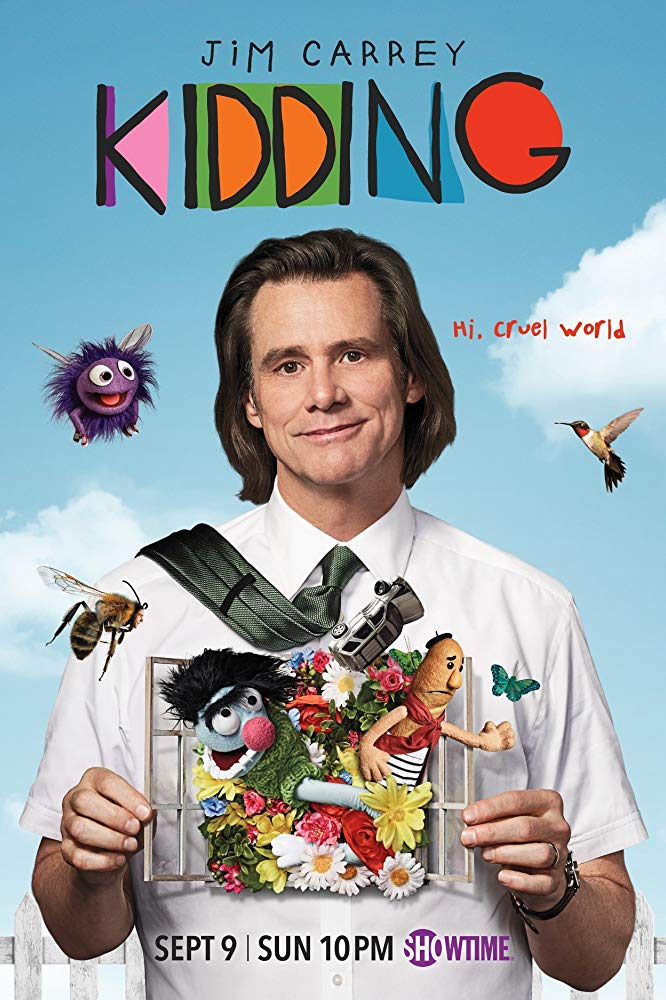 Kidding - Il fantastico mondo di Mr. Pickles