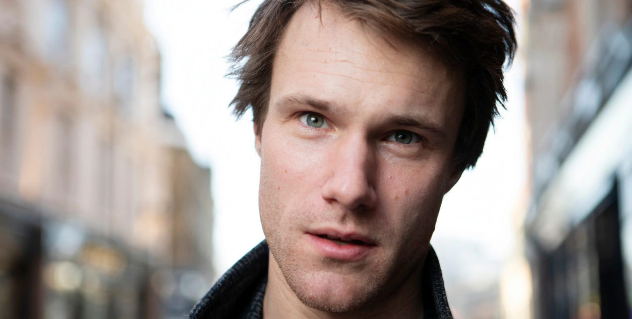 Simon Burrow - Hugh Skinner