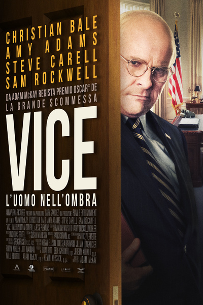 Vice – L'uomo nell'ombra (33 candidature)