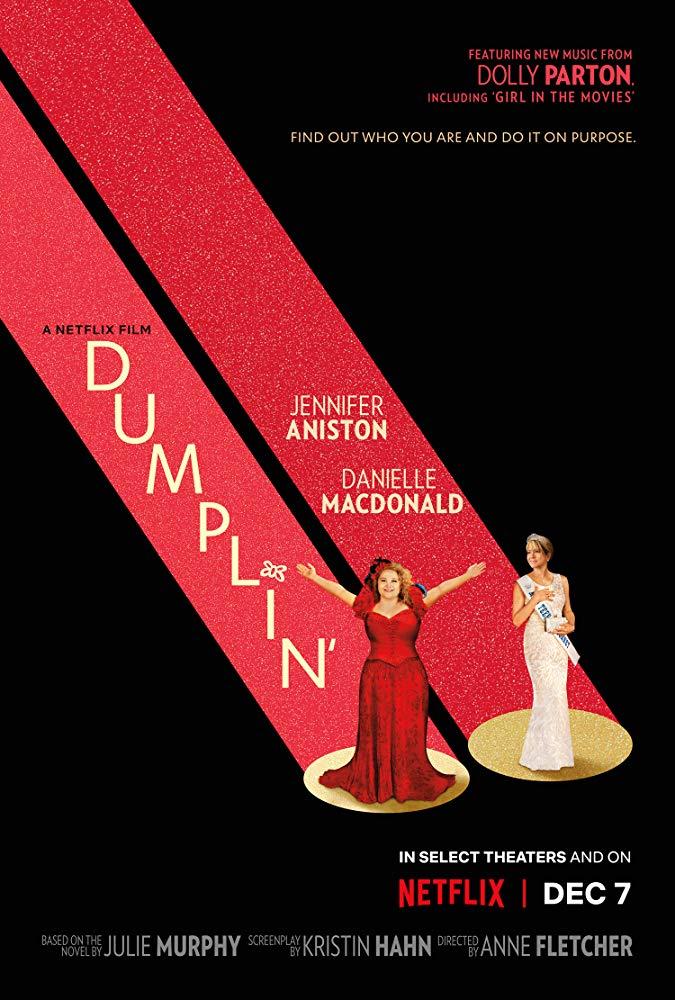 Dumplin' (2 candidature)