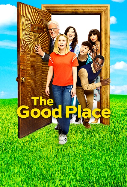 The Good Place (4 candidature)