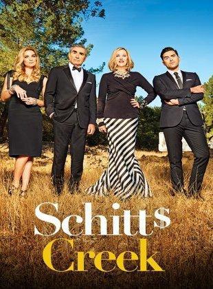 Schitt's Creek (1 candidatura)