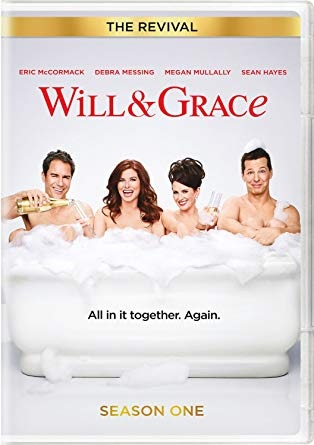 Will & Grace (1 candidatura)