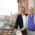 Lo scrittore e critico Vincenzo Patanè collaboratore fisso di cinemagay.it