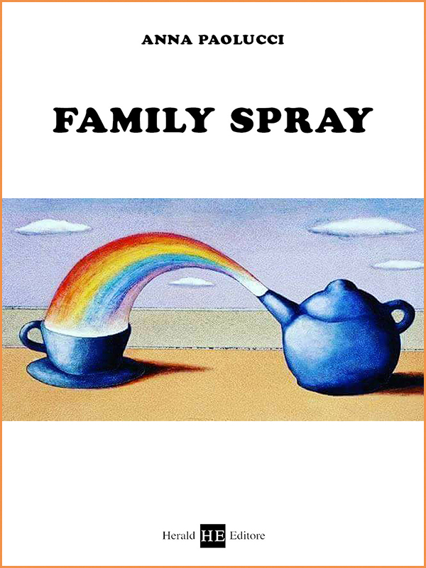 Family Spray