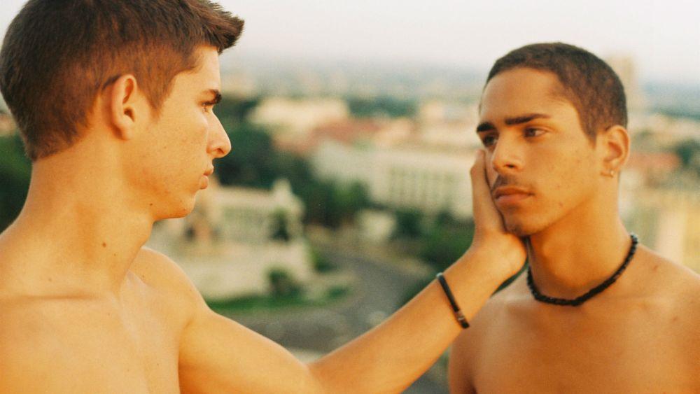 Film tematica gay il segreto di antonio